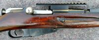 Mosin Nagant Custom Picatinny Rail And Scope Mount For Hex Receivered Mosins