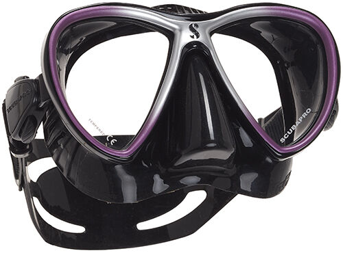 Scubapro SYNERGY TWIN Tauchmaske Taucherbrille Taucherbrille Taucherbrille - NEU vom Fachhandel 092aa4