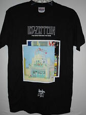 NEW - LED ZEPPELIN BAND / CONCERT / MUSIC T-SHIRT SMALL