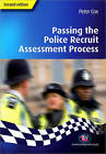 Passing the Police Recruit Assessment Process by Peter Cox (Paperback, 2010)