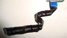 Cavo FLAT per pulsante accensione HP DV5 power cable cavetto ribbon Pavilion