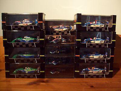 Choix de divers 1//43 Chrome voitures