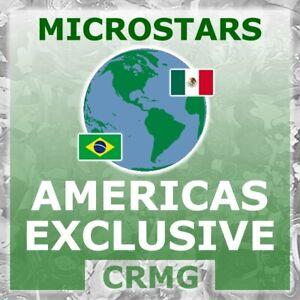 CRMG-Corinthian-MicroStars-MEXICO-amp-SOUTH-AMERICA-EXCLUSIVES-like-SoccerStarz