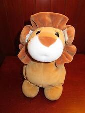 Commonwealth 1998 LION E-R Buddies JUNGLE PALS Plush Stuffed Animal Vintage Toy
