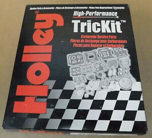 Holley-37-933-Carburetor-Rebuild-Kit-for-Many-Holley-Model-Carbs