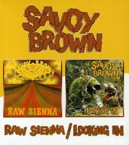 RAW-SIENNALOOKING-IN-SAVOY-BROWN-CD