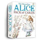 Macmillan Alice Pack of Cards Carroll Lewis Tenniel Sir John 9781509820481