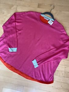 Zaket-amp-Plover-Sweater-L-XL-NWT-PG352
