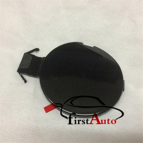 1PCS Front Bumper Tow Hook Cover Cap for Honda HR-V 2016-2017