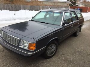 1988 Plymouth Reliant K