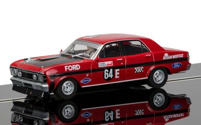 Scalextric: DPR Ford Falcon XY GT-HO #64E - Slot Car