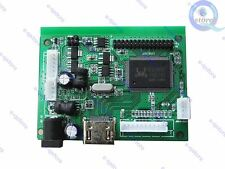 HDMI Input Only LCD Lvds Controller Driver Board Diy Kit for 1366X768 N156B6-L0B