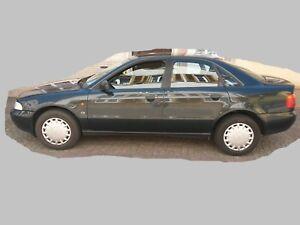 Audi A4 B5 Bj.1996  1,8L 125PS ca. 170 TKm TÜV bis.11.19 Checkheft