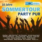10 Jahre Sommertour Party Pur von Ottawan,Markus,Sailor,Haddaway,Various Artists (2014)
