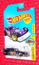 ERROR 2017 Hot Wheels Legends of Speed ARISTO RAT #1 DTX10-09B0A A case ERROR