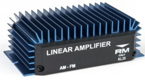 RM KL35 25-30MHz 35W Linear Amplifier