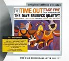 Time out 0074646512227 by Dave Brubeck CD