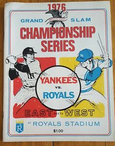 1976-AMERICAN-LEAGUE-CHAMPIONSHIP-SERIES-ALCS-PROGRAM-YANKEES-ROYALS