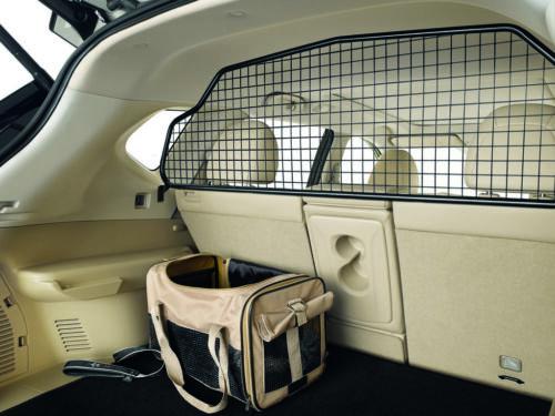 Nissan X-Trail T32 2014 onwards Dog Guard Partition New Genuine KE9643B53A
