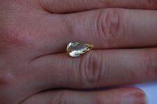 1 Héliodore Facettée du Brésil 1,75 ct/ lithothérapie / béryl pierre fine bijou