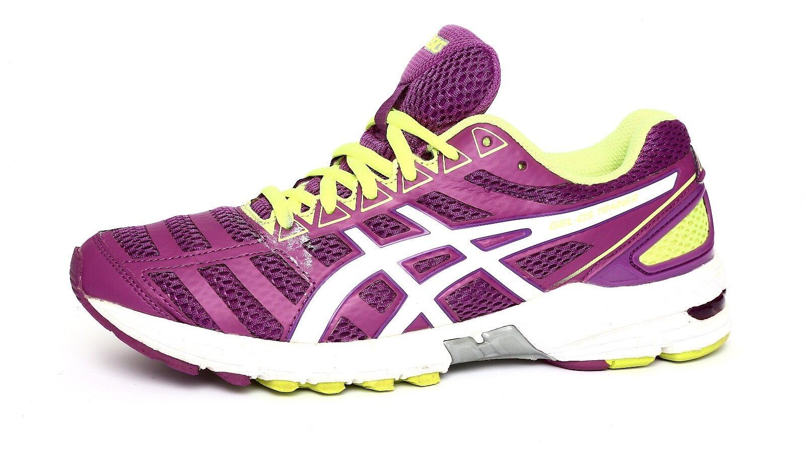 Asics Gel-DS Trainer Women's Purple Sneakers Sz 7.5 1321