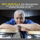 The Connection by Ray Mantilla (CD, Aug-2013, Savant)