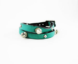 Bracelet-Luxury-Fashion-Leather-Studded-Different-Variations
