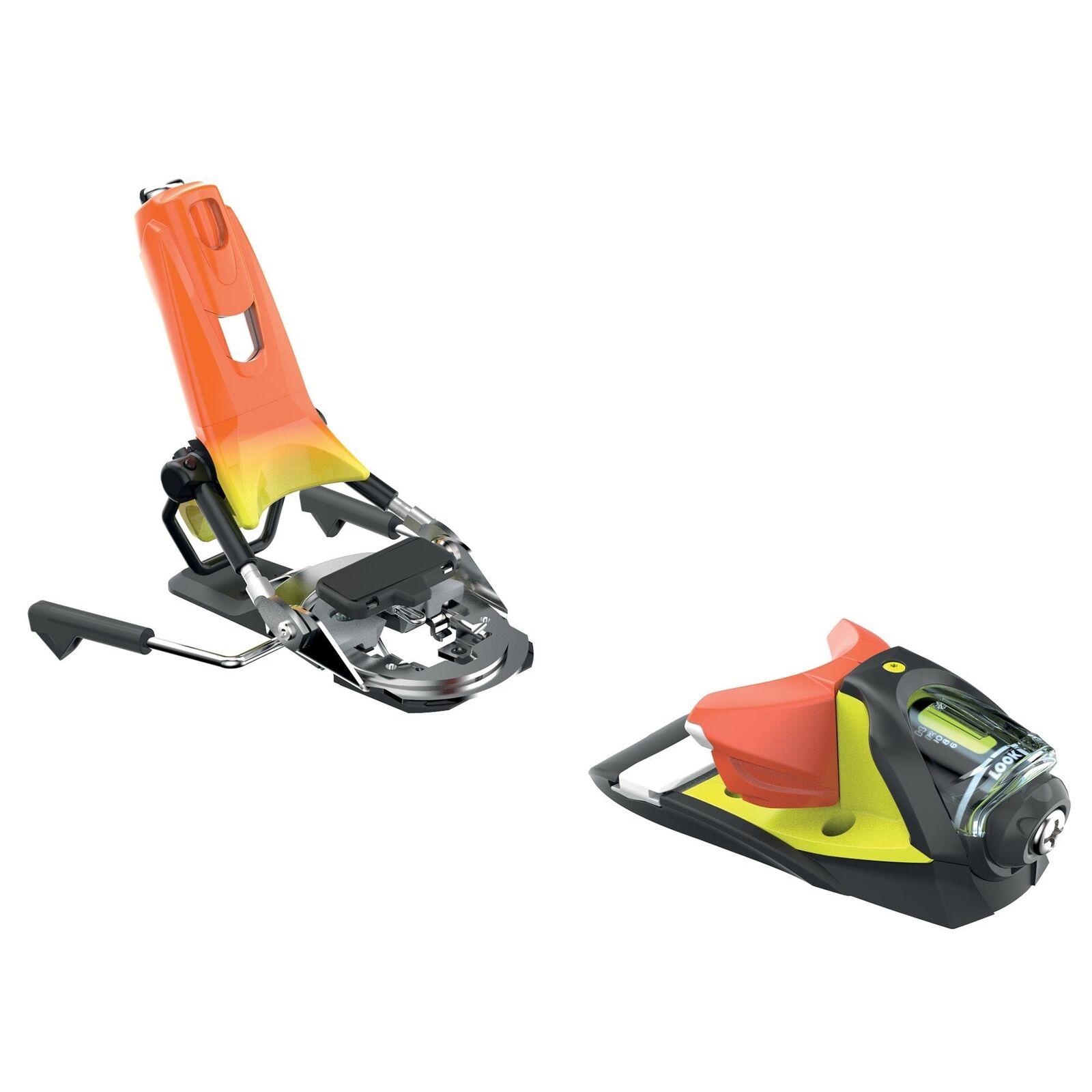 Dynastar - Look Look Pivot 14 Ski Bindings - Forza