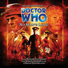 No Man's Land by Martin Day (CD-Audio, 2001)