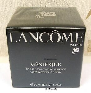 Lancome-Genifique-Youth-Activating-Day-Cream-50ml-New-Cellophane-Sealed