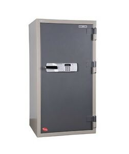 Image Is Loading Hollon Safe Hs 1400e 2 Hour Fireproof Office