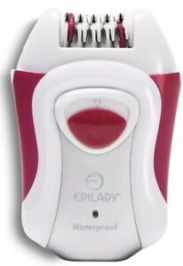 Epilady-Waterproof-Epilbox-EP920-201-Epilator-rechargeable-Hair-Removal-Device