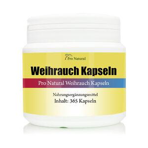 Weihrauch-Kapseln-365-Stueck-von-Pro-Natural-vegetarisch-die-grosse-Packung