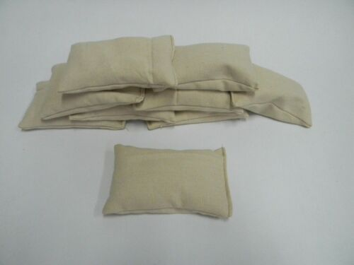 "1//6 WWII Scene Props German Sandbags 3pcs Fit 12/"" Action Figure Scene Props"