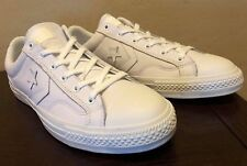 Converse Star Player S XLITE Ox White Shoes 125356c Men Size 12  72faeec6a