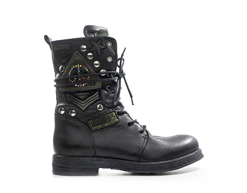Schuhe REPLAY Frau schwarz  RL260045L-NE