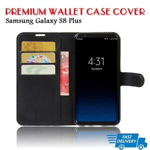 Case Cover For Samsung Galaxy S8PLUS  Wallet Flip Leather  B75 - SUNNY DEVON UK, United Kingdom - Returns are accepted within 30 days on receipt of your item. Returned products should be in new and resalable condition. If the returns are initiated by buyer mistake, they are responsible for the return postage. If it is  - SUNNY DEVON UK, United Kingdom
