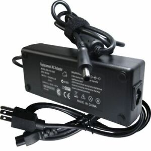 For-Dell-Inspiron-15-7566-7567-P65F001-Laptop-130W-Charger-AC-Adapter-Power-Cord