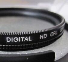 Digital Circular Polarizer lens cpl 52mm for Nikon D5200 D5100 D3400 D50 D40X