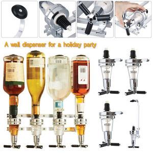 Bar-Butler-Wall-Mounted-Wine-Alcohol-Liquor-Cocktail-Beer-Shot-Dispenser-Bottle