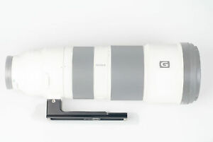 Arca-Foot-for-Sony-FE-200-600mm-f-5-6-6-3-G-OSS-Kirk-Markins-RRS-Benro-Acratech