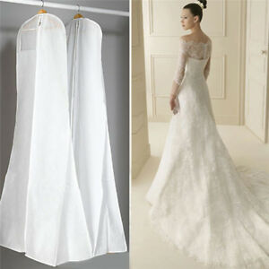 Large wedding dress bride dress clothing dust-proof breathable protective cover
