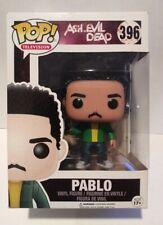 Television Pop Ash Vs Evil Dead Pablo Vinyl Figure #396 par Funko