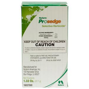 ProSedge-Nutsedge-Herbicide-1-33-oz-Halosulfuron-methyl-75-Generic-Sedgehammer