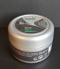 Londa Professional Spin Off Wachs 75 ml  - Flexible Wachs for Men