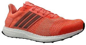 finest selection 7447a dbc78 Das Bild wird geladen Adidas-Ultra-Boost-ST-Damen-Laufschuhe-Sneaker-Schuhe-