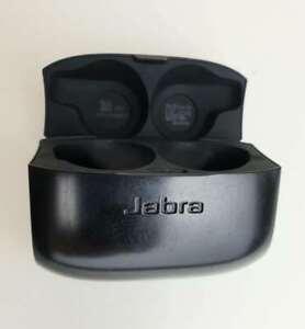 Jabra Elite Active 65t Replacement Charging Case Titanium Black Ebay
