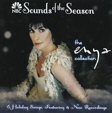 Sounds of the Season with Enya by Enya (CD, 2006, Atlantic (Label))