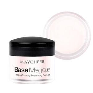Maycheer-Transforming-Smoothing-Face-Concealer-Base-Makeup-Cover-Pore-Wrink-U3C7