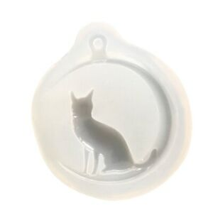 Cat-On-The-Moon-Silicone-Resin-Mold-For-Diy-Jewelry-Pendant-Mould-Handmade-C-ly